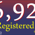 The Guam Election Commission is pleased to announce that Guam has 46,926 registered voters as of February 17, 2012.
