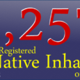 As of March 14, 2012, the Guam Election Commission has registered 5,257 Native Inhabitants of Guam.
