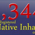 The Guam Election Commission is pleased to announce that, as of June 26, 2012, Guam has 5,344 registered Native Inhabitants.
