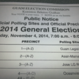 ANNOUNCEMENT: Notice of 2014 General Election to be held on November 4, 2014. Click to view or download the 2014 General Election Official Polling Sites and Official Precincts. Click to […]