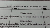 Click the link here to see the sample ballot for the November 4, 2014 General Election. These links will open a new window or tab in your browser. 2014 Sample General Election […]