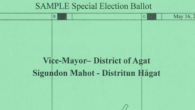 Click the link here to see sample ballots for the May 16, 2015 SpecialElection. These links will open a new window or tab in your browser. 2015 Special Election Sample […]