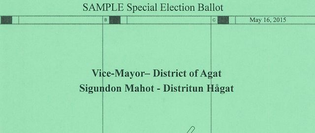 Click the link here to see sample ballots for the May 16, 2015 Special Election. These links will open a new window or tab in your browser. 2015 Special Election Sample […]