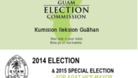 Pursuant to 3 GCA § 2103(c) , the GEC has prepared the twenty-first (21st) edition of the Election Comparative Analysis Report. The report provides statistical data for the 2014 Primary and […]