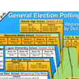 Click here to view the full sizemap of the polling sites for the 2016 General Election.