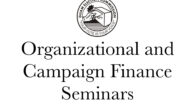 In preparation for the upcoming Primary Election on August 25, 2018, the Guam Election will be conducting Organizational and Campaign Finance Seminars in the GEC Conference Room on the second floor […]