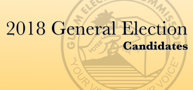 Please click here for candidate contact information.