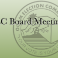 The Guam Election Commission will convene on Thursday, June 17, 2021 at 5:30 p.m. in the GEC Conference Room on the second floor of the GCIC Building in Hagåtña. Please […]