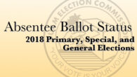 The tables in the links below contain the name of off-island individuals who haverequested an Absentee Ballot for the 2018 Elections via an Absentee Application. The earliest date the Guam […]