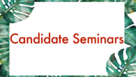 Candidate Seminars will be held in the GEC Conference Room on the second floor of the GCIC Building in Hagåtña. Seminars will cover a number of topics relative to running […]