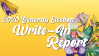 Linked below are the 2020 General Election Write-in Reports for Guam's 19 voting districts. Please email vote@gec.guam.gov or call 477-9791 if you have any questions or require additional information. Si […]